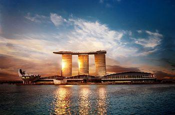 新加坡滨海湾金沙