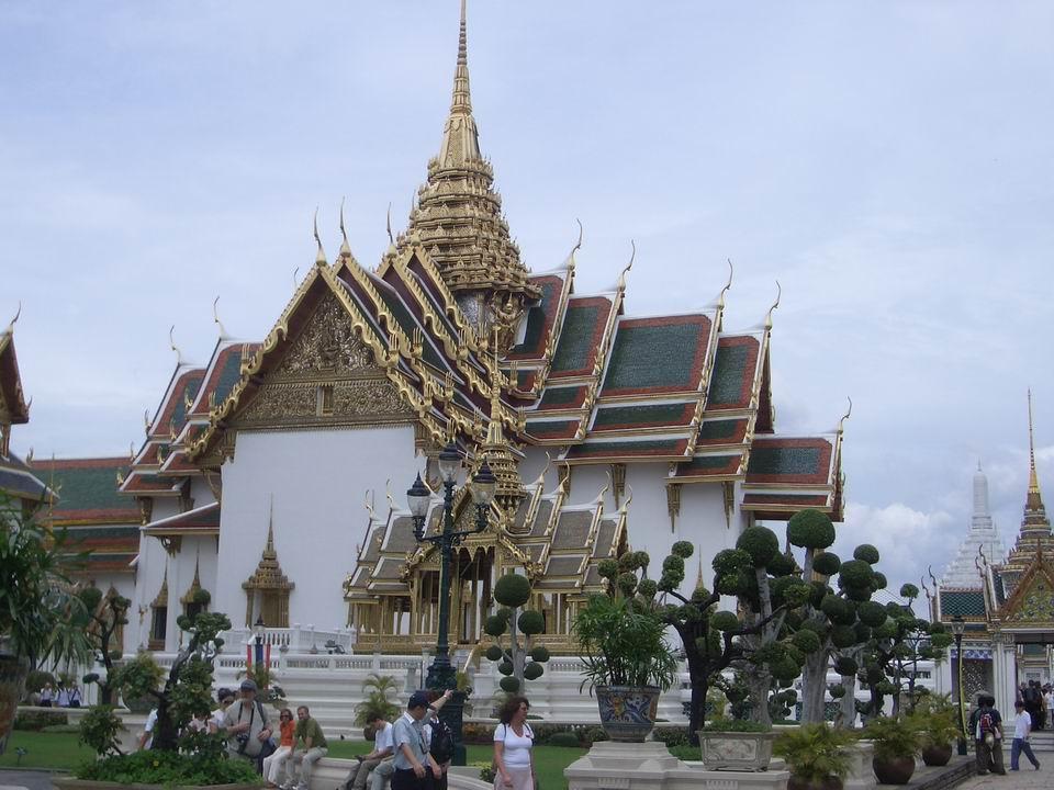 曼谷旅游介绍