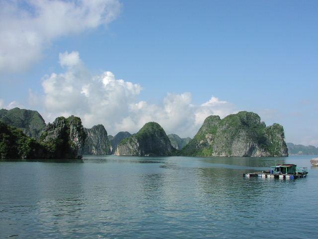 越南旅游介绍