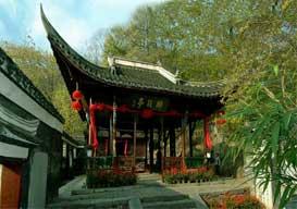 滁州旅游介绍