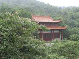 蚌埠旅游介绍