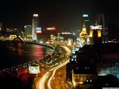 黄浦区旅游