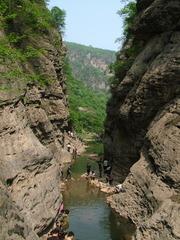 三门峡旅游