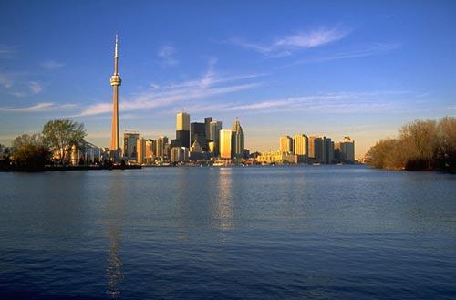 加拿大旅游