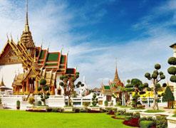 泰国旅游介绍