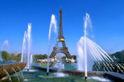 法国旅游介绍