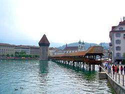 瑞士旅游介绍