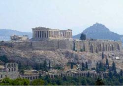 希腊旅游介绍