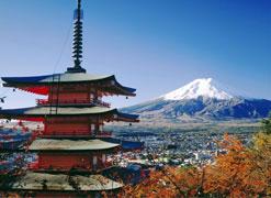 日本旅游介绍