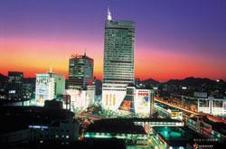 韩国旅游介绍