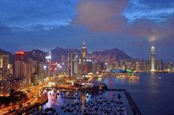 香港旅游介绍