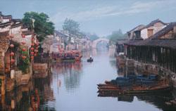西塘旅游介绍