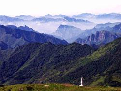 五台山旅游
