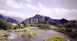 九华山旅游