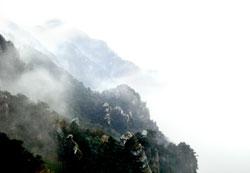 庐山旅游介绍