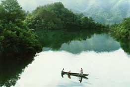 太平湖旅游