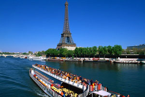 法意瑞旅游