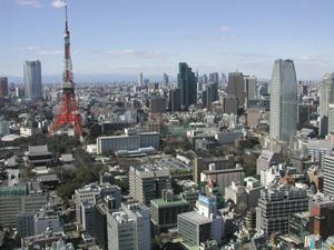 东京旅游介绍