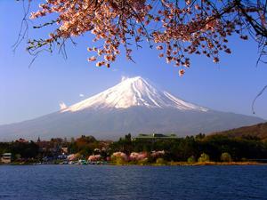 富士山旅游