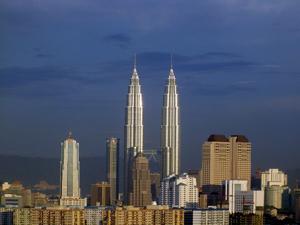 吉隆坡旅游