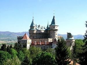 斯洛伐克旅游