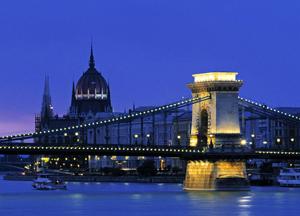 匈牙利旅游