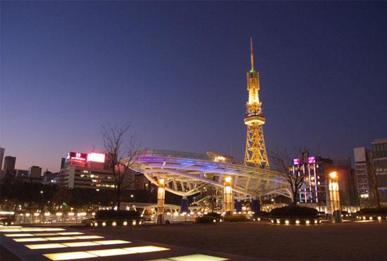 名古屋旅游