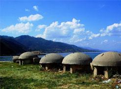 阿尔巴尼亚旅游