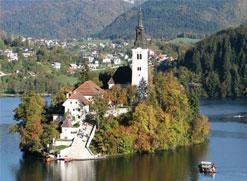 斯洛文尼亚旅游