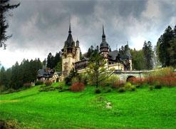 罗马尼亚旅游