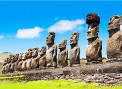 智利旅游介绍