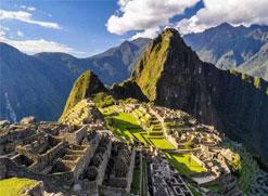 秘鲁旅游介绍