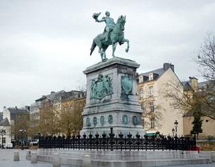 卢森堡旅游