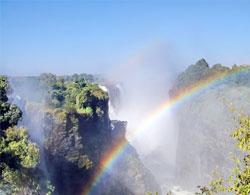 津巴布韦旅游