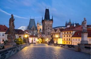 布拉格旅游