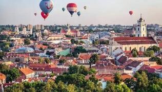 立陶宛旅游
