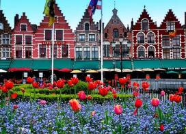 拉脱维亚旅游