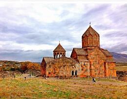 亚美尼亚旅游