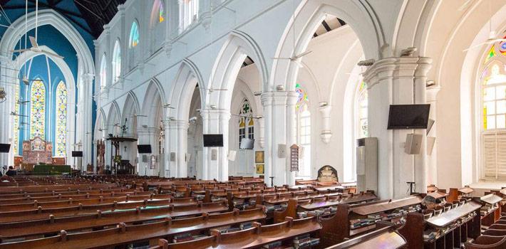 圣安德烈教堂
