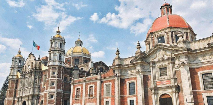 瓜达卢佩圣母教堂